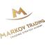 马尔科夫会员管理系统