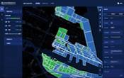 港口多维数据可视化开发